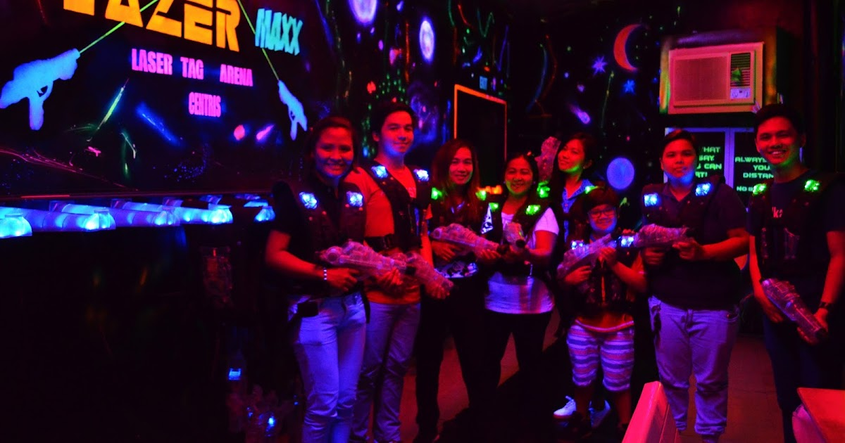 5 Ways to win over opponent at Laser Tag c011cda9a38c