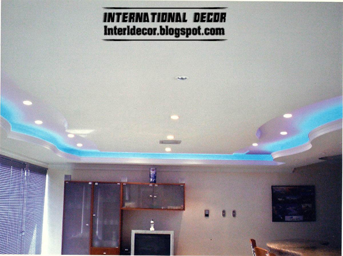 Modern Ceiling Boards