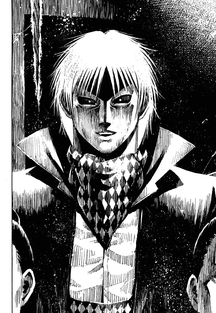 Higanjima chapter 102 trang 16