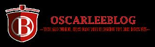 oscarleeblog app