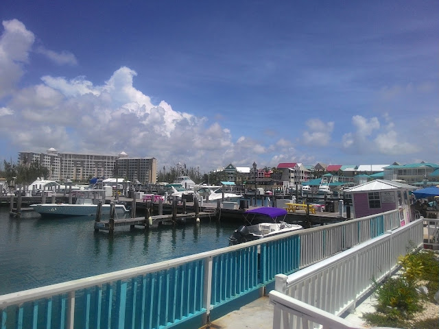 Freeport na Grand Bahama