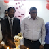 Inauguration of 6th goClinix at T. Nagar   Ties up with Adyar Cancer Institute