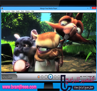 Macgo Free Media Player 2.17.2