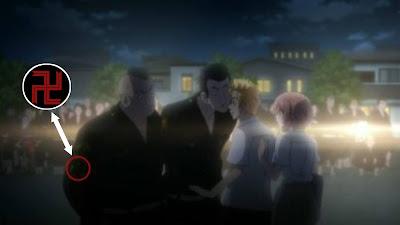 Diduga Mirip Nazi, Simbol Gang Tokyo Manji di Anime Tokyo Revengers Menjadi Kontroversi!