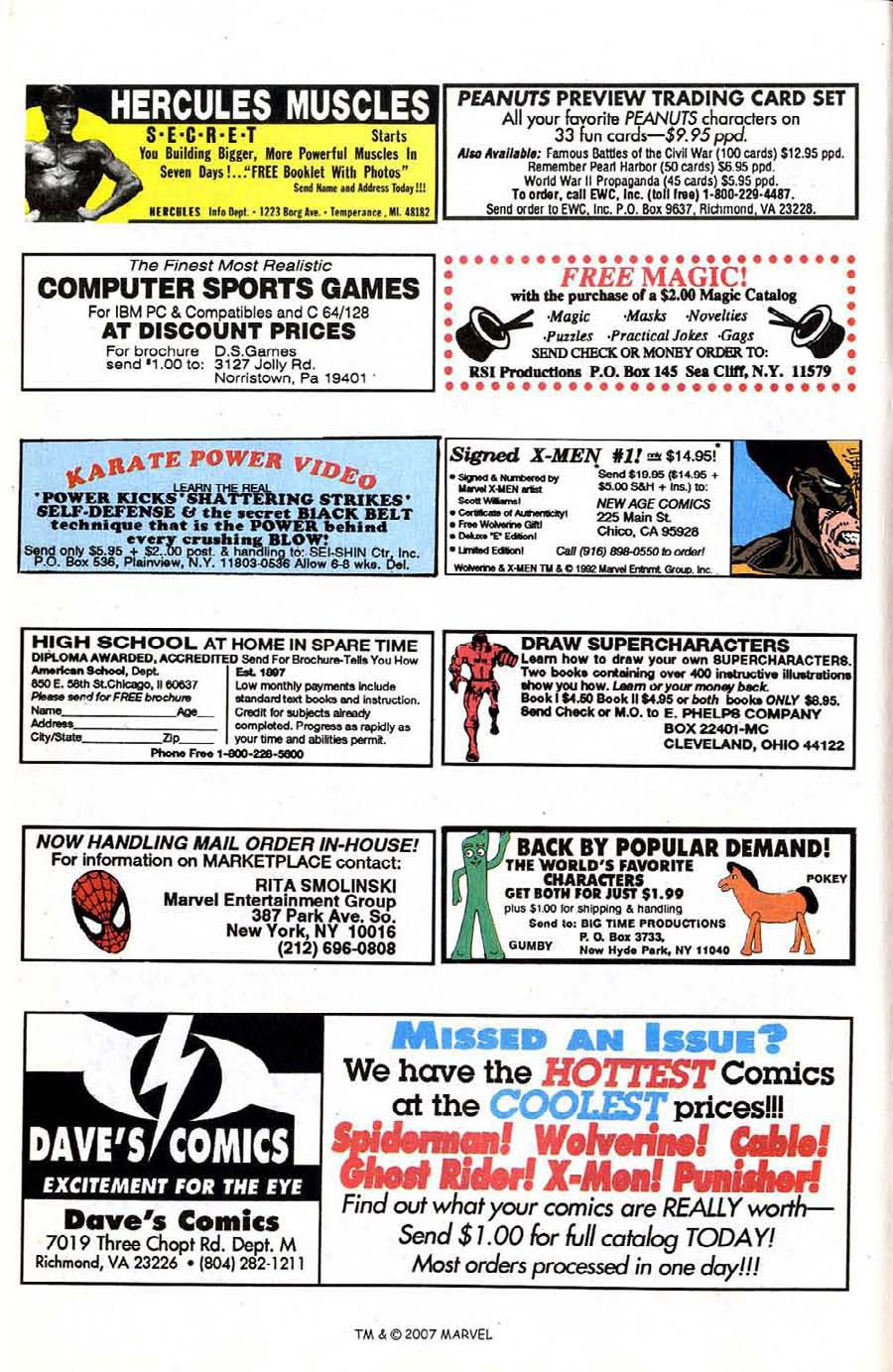 Read online Silver Surfer (1987) comic -  Issue #68 - 14