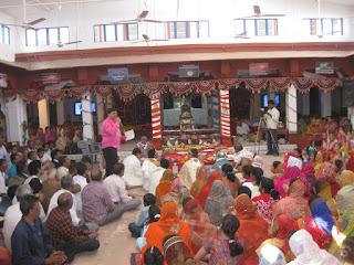 Bada Upashray Bikaner Rangdi chowk vijayendra suri