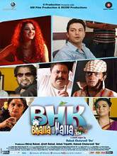 Watch BHK Bhalla@Halla.Kom (2016) DVDRip Hindi Full Movie Watch Online Free Download