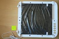 Filter eingepackt: Beurer LR 300 Luftreiniger mit HEPA Filter für 99,5% Filterleistung, ideal bei Heuschnupfen und zur Allergievorbeugung