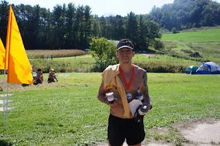 driftless trail race wisconsin 50k marathon half marathon