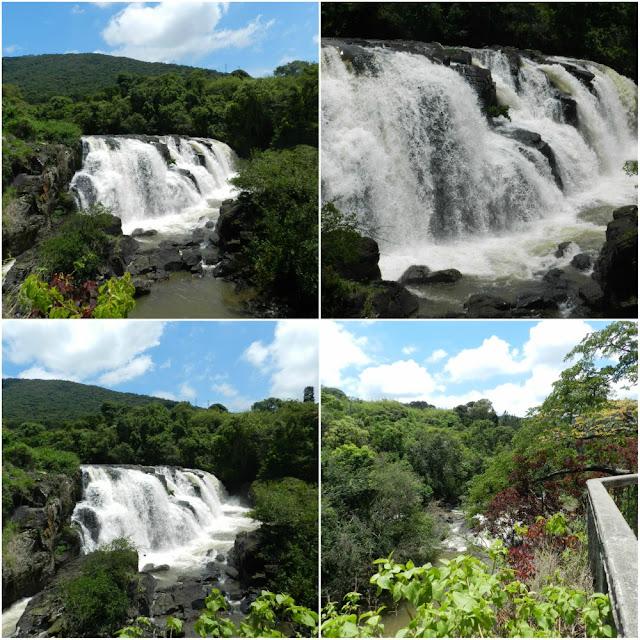 Dicas para curtir Poços de Caldas - Cachoeira Véu das Noivas