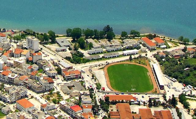 Άνιση μεταχείριση του ΠΑΚΠΠΟ Ηγουμενίτσας στην παραχώρηση των αθλητικών εγκαταστάσεων του Δήμου