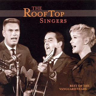 The Roof Top Singers - Walk Right In on Best of Vanguard Years (1963)