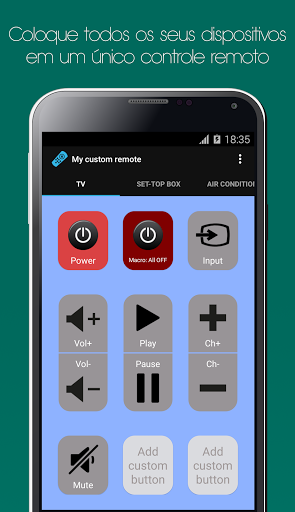 Galaxy Universal Remote v4.1.6 - APK - Download