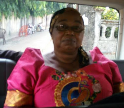EFCC arraigns woman for N120million fraud