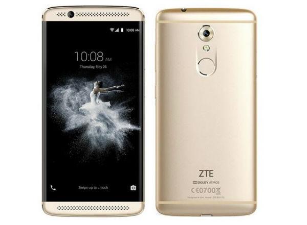 ZTE Axon 7 Premium Edition Full Spesifikasi dan Harga Terbaru, Smartphone Tangguh usung RAM 6GB