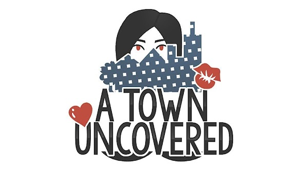 A Town Uncovered [v0.27c] Geeseki