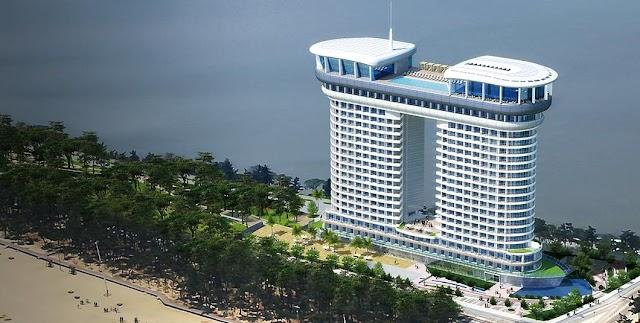 Công ty Hàn Quốc H&S GLOBAL tuyển dụng kiến trúc sư