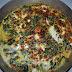 البيض بأعشاب البحر الأبيض المتوسّط-فطور شهي