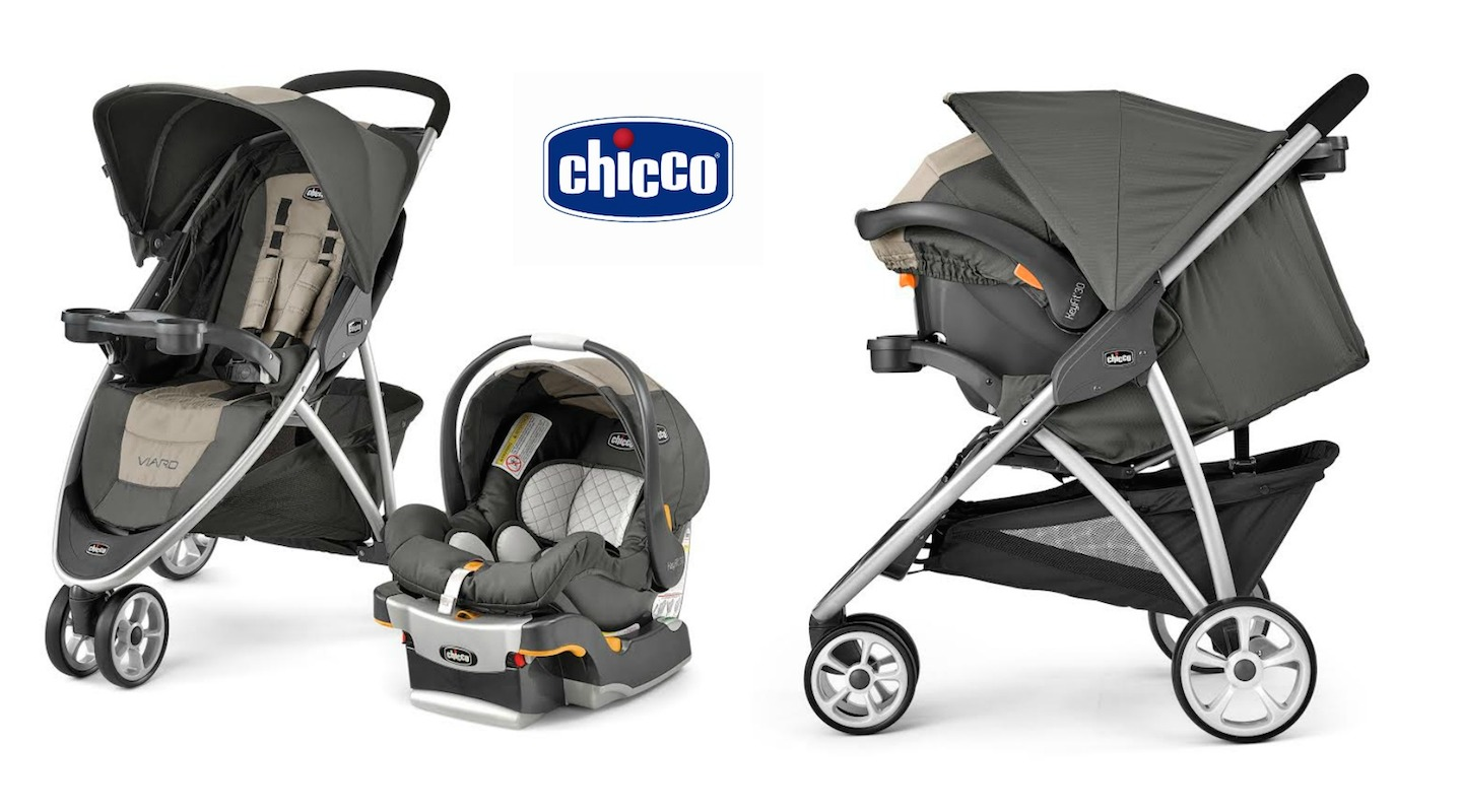 la kids city guide chicco viaro stroller and car seat giveaway any tots. Black Bedroom Furniture Sets. Home Design Ideas