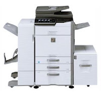 Sharp MX-7090N Printer Driver & Software Downloads
