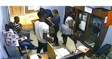 UNILAG Student Buys N1m Phones With Fake Debit Alert, Flees