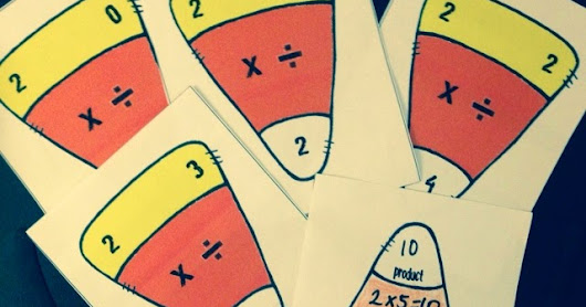 6 Steps to Building Math Fact Fluency and a Giveaway!