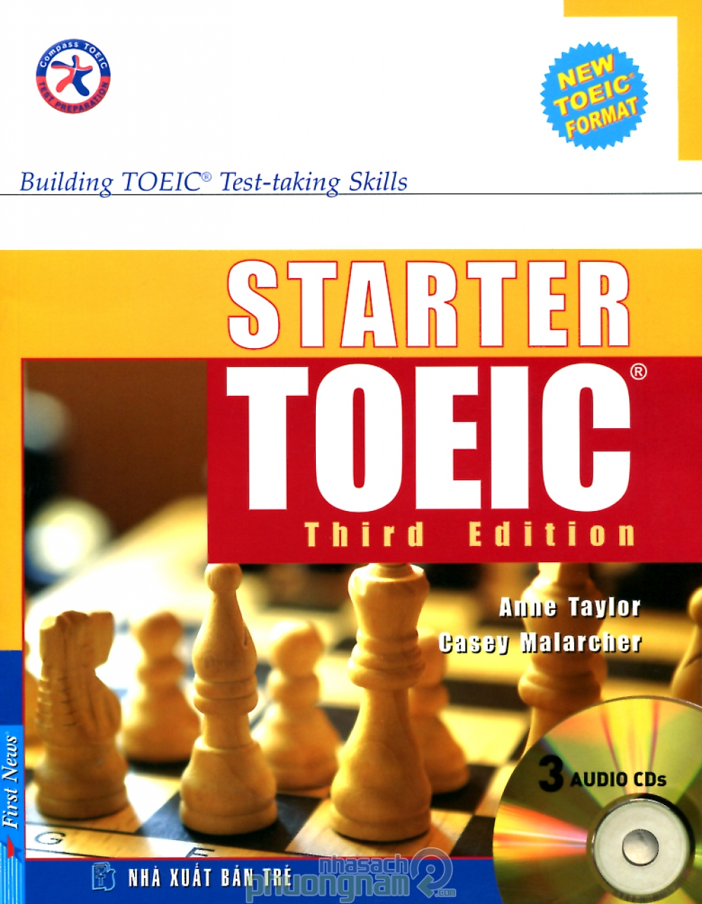 STARTER TOEIC THIRD EDITION PDF DOWNLOAD