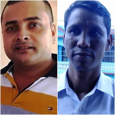 बर्दिया जिल्ला समन्वय समितिको प्रमुखमा नेपाली कांग्रेसबाट सुधांशुको तथा एमाले र माओवादीको सयुक्त प्यानलबाट शंकरको उम्मेदवारी