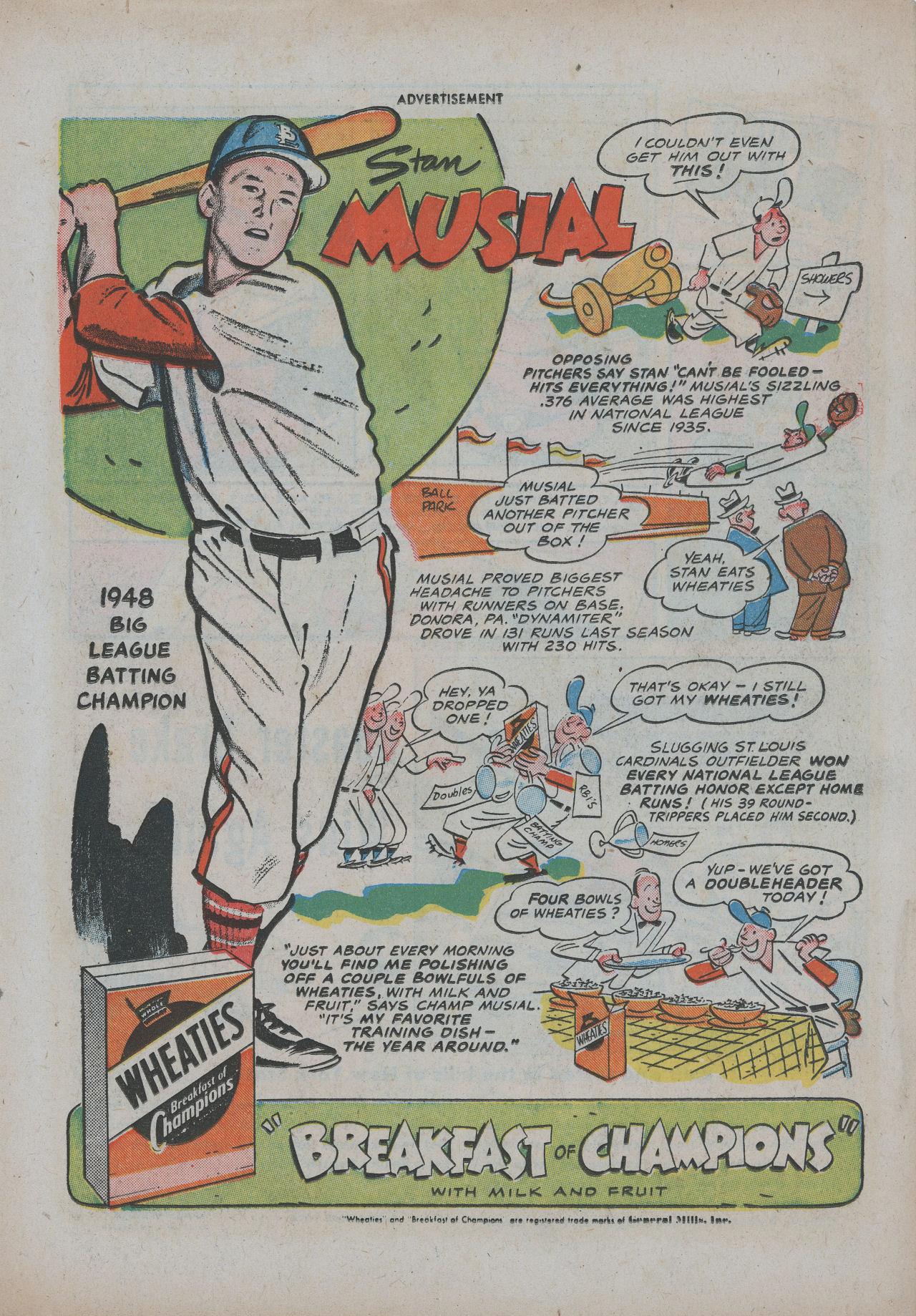 Detective Comics (1937) 151 Page 14