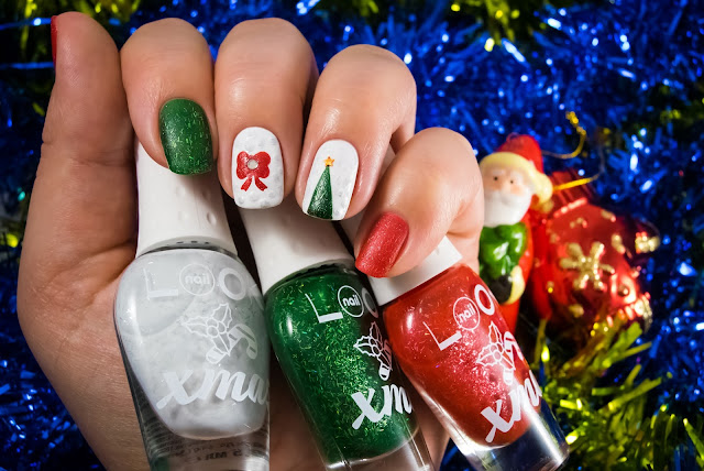 Naillook X-MAS collection