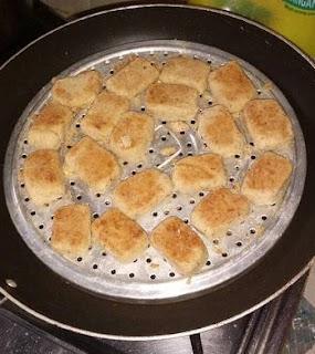 kue kering kacang teflon