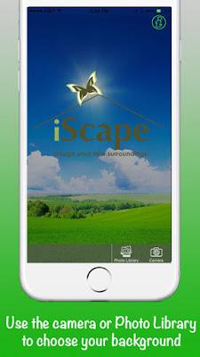 آيسكيب-iScape