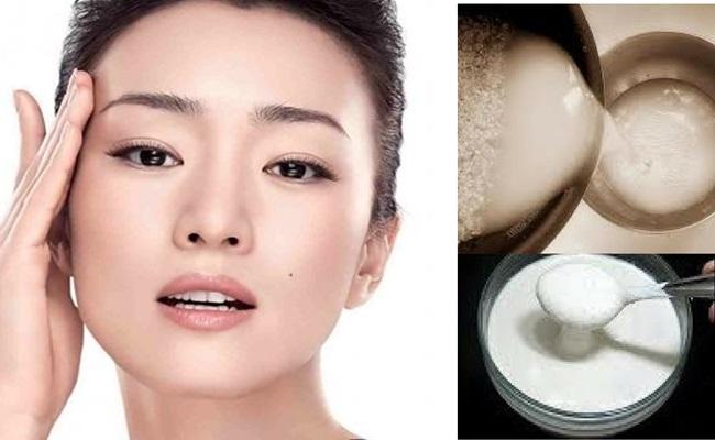 Segredos de Beleza das Asiáticas