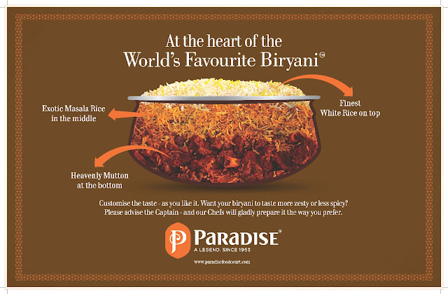 How to Order Biryani