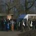 Бойцы ВСУ проучили водителя маршрутки, за отказ в льготном проезде медику АТО (Видео)