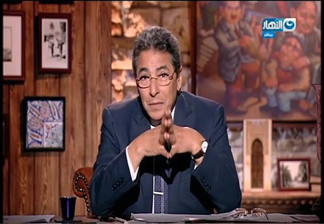 برنامج باب الخلق 3-2-2018 محمود سعد و د.احمد هيكل