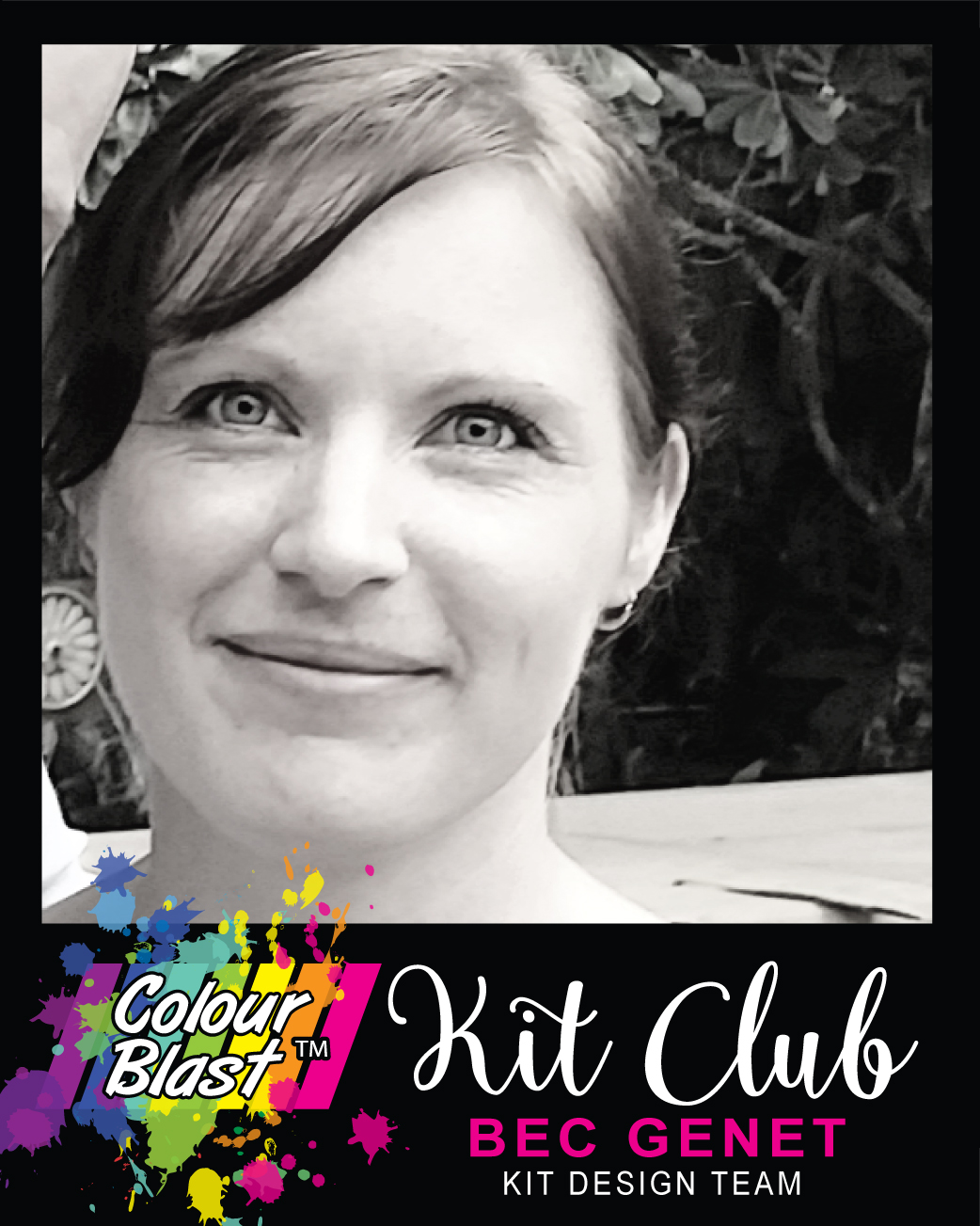 ColourBlast Kit Club DT