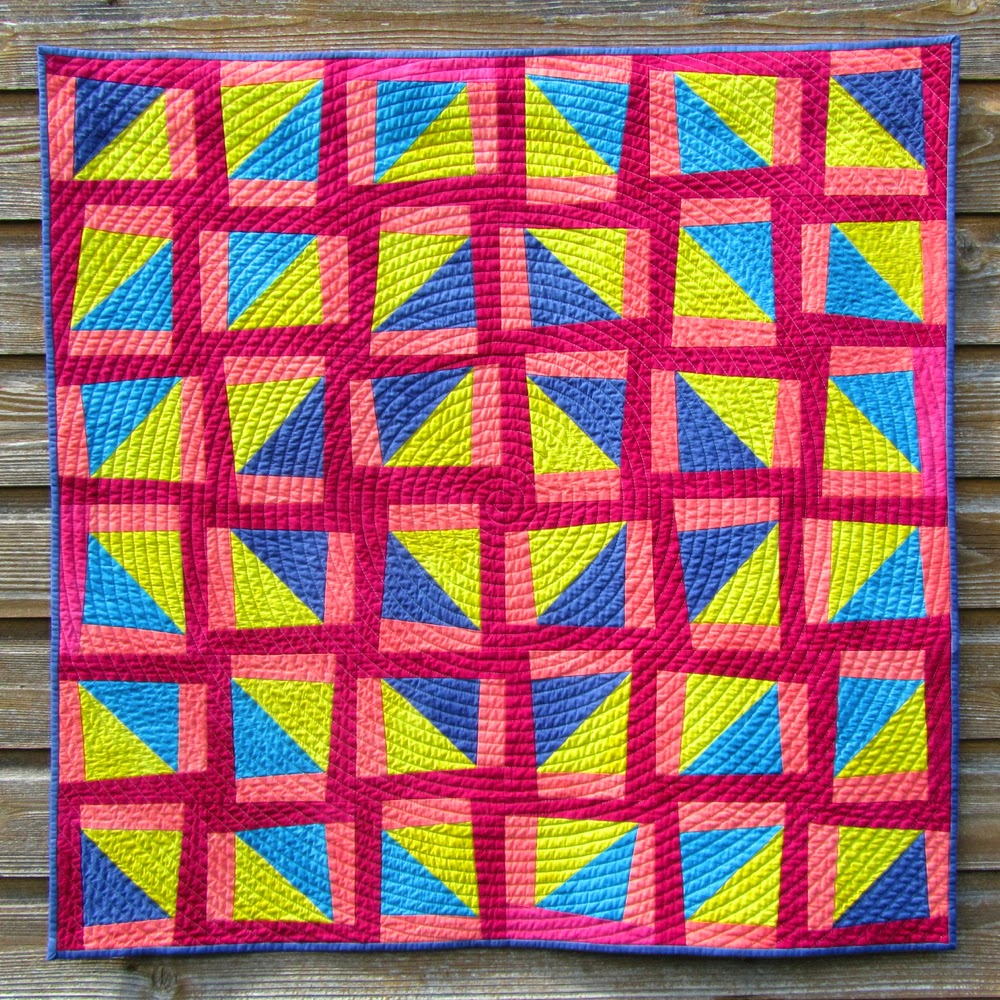 The Silly BooDilly: Raise The Barn Roof High - New Quilt ...
