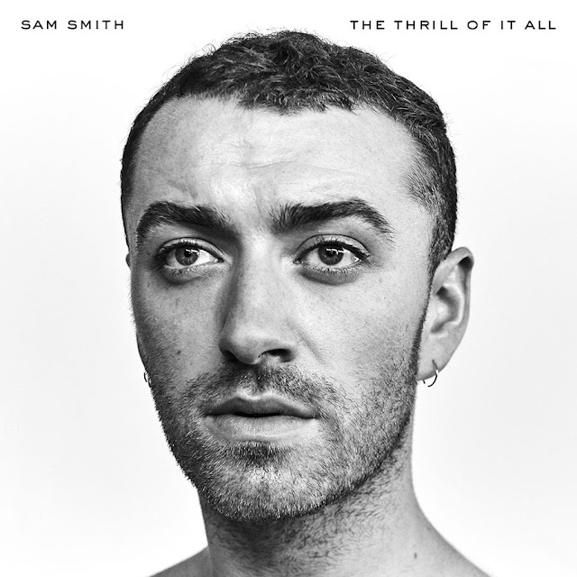Sam Smith's 'The Thrill of It All' Debuts At No. 1 In The UK