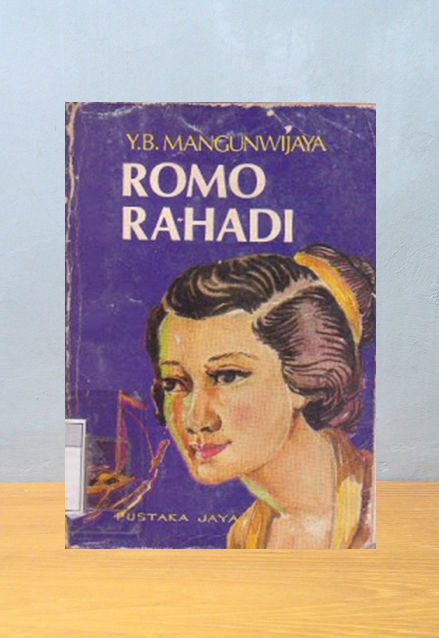 ROMO RAHADI, Y.B. Mangunwijaya