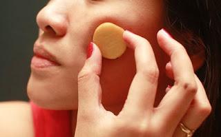 Cara Membuat Wajah Cerah dan Tidak Berminyak