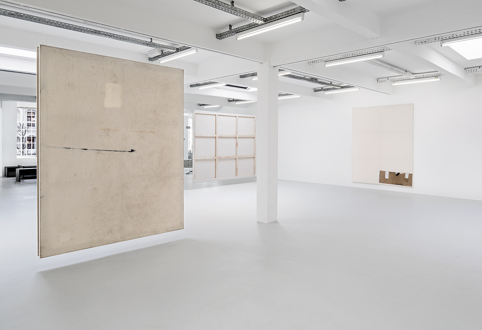 David Ostrowski, I want to die forever, Kunstraum Innsbruck, Austria, 2015