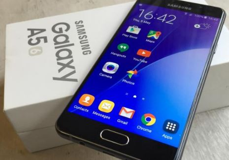 Oreo sedang dikirim ke semua perangkat Samsung Galaxy A Cara Update Android 8.0 Oreo di Samsung Galaxy A5 (Officially)