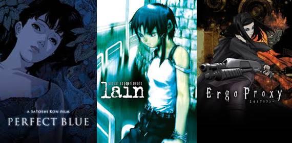 Top 30 Anime genre Psychological Terbaik dengan Bumbu Thriller dan Misteri