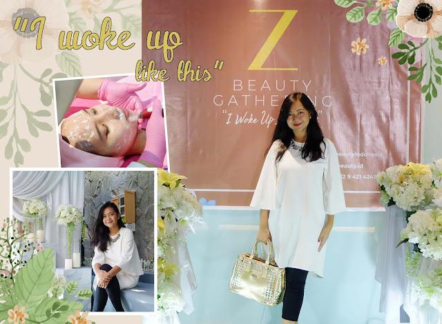 Z Beauty, Pasang Lash Extention di Rumah