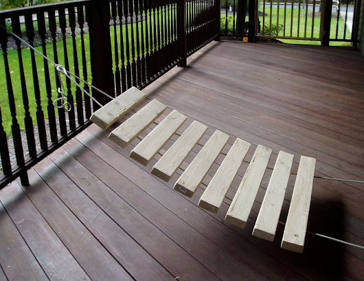 Make a Joyful Noise Outside With a Wooden Xylophone!