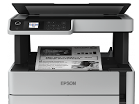Epson EcoTank mono ET-M2170 Driver Download - Windows, Mac
