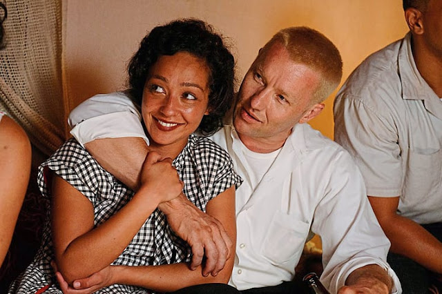 Review: Ruth Negga and Joel Edgerton shine in 'Loving'