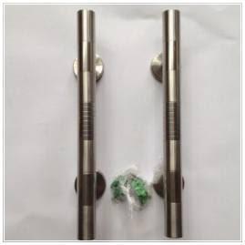 model handle pegangan gagang pintu kupu tarung dua