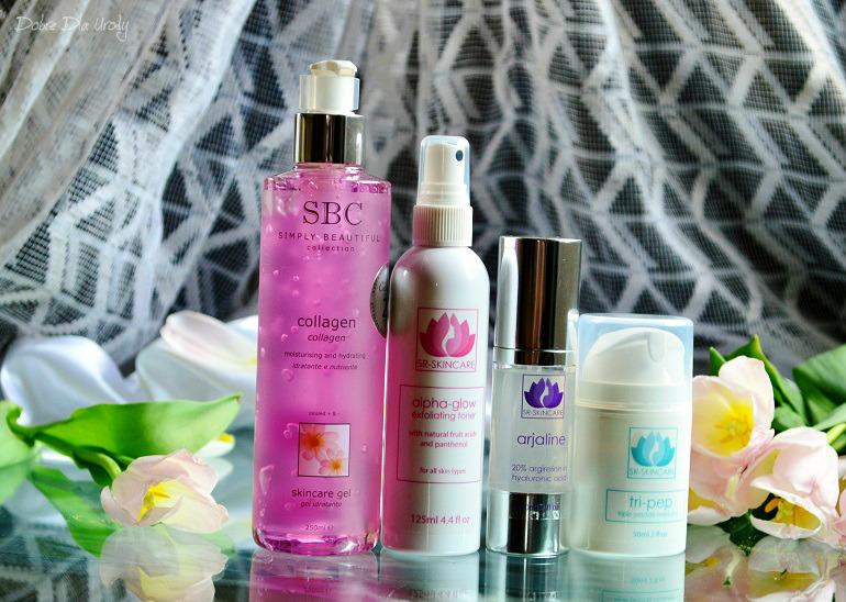 Po(zimowa) regeneracja skóry profesjonalnie -SR-Skincare oraz Simply Beautiful Collection DailyBeauty
